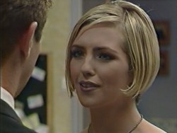 Amy Greenwood in Neighbours Episode 3282