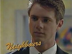 Lance Wilkinson in Neighbours Episode 3282
