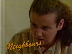 Toadie Rebecchi in Neighbours Episode 3286