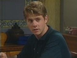Lance Wilkinson in Neighbours Episode 3294