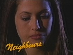 Sarah Beaumont in Neighbours Episode 3297