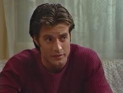 Drew Kirk in Neighbours Episode 3342