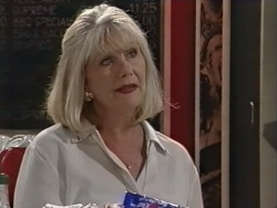 Madge Bishop in Neighbours Episode 3342
