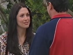 Sarah Beaumont, Karl Kennedy in Neighbours Episode 3342
