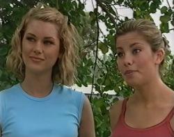 Tess Bell, Anne Wilkinson in Neighbours Episode 3468