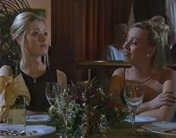 Dee Bliss, Vanessa Bradshaw in Neighbours Episode 3468