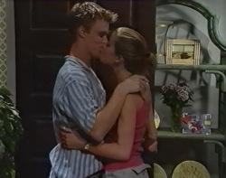 Billy Kennedy, Anne Wilkinson in Neighbours Episode 3468