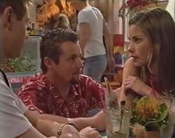 Lance Wilkinson, Toadie Rebecchi, Anne Wilkinson in Neighbours Episode 3503