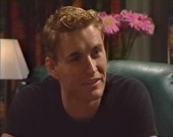Dan Fitzgerald in Neighbours Episode 3503