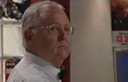Harold Bishop in Neighbours Episode 3770