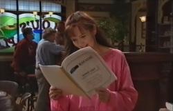 Susan Kennedy in Neighbours Episode 4063