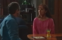 Karl Kennedy, Susan Kennedy in Neighbours Episode 4063
