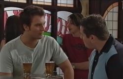 Taj Coppin, Toadie Rebecchi in Neighbours Episode 4392
