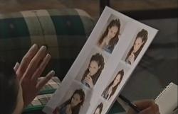 Serena Bishop in Neighbours Episode 4392