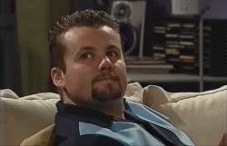 Toadie Rebecchi in Neighbours Episode 4392