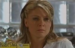 Izzy Hoyland in Neighbours Episode 4550