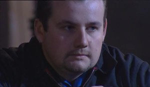 Toadie Rebecchi in Neighbours Episode 4631