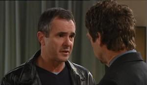 Karl Kennedy, Alec Skinner in Neighbours Episode 4631