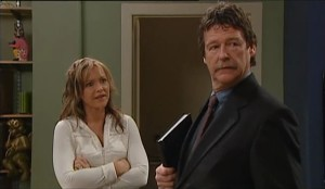 Steph Scully, Alec Skinner in Neighbours Episode 4631