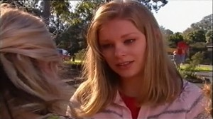 Sky Mangel, Lana Crawford in Neighbours Episode 4634