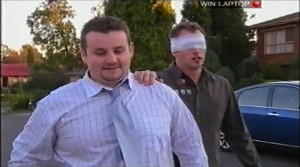 Toadie Rebecchi, Stuart Parker in Neighbours Episode 4638