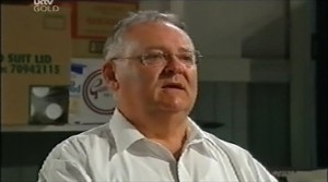 Harold Bishop in Neighbours Episode 4638