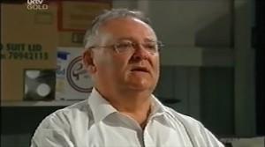 Harold Bishop in Neighbours Episode 4638