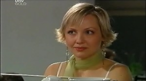 Sindi Watts in Neighbours Episode 4638