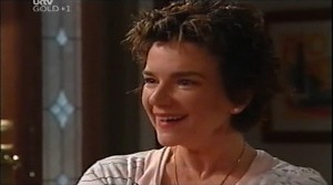 Lyn Scully in Neighbours Episode 4763