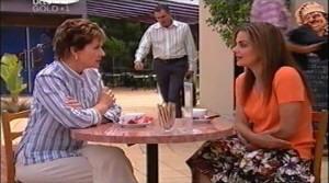Susan Kennedy, Karl Kennedy, Liljana Bishop in Neighbours Episode 4763