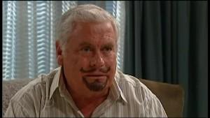 Lou Carpenter in Neighbours Episode 4771