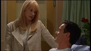 Rosemary Daniels, Paul Robinson in Neighbours Episode 4771
