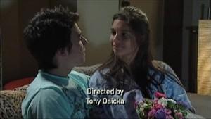 Stingray Timmins, Rachel Kinski in Neighbours Episode 4997