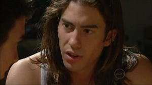 Dylan Timmins in Neighbours Episode 4997