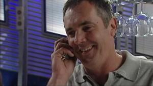 Karl Kennedy in Neighbours Episode 4997