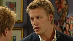 Ringo Brown, Oliver Barnes in Neighbours Episode 5241