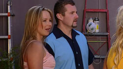 Steph Scully, Toadie Rebecchi in Neighbours Episode 5241