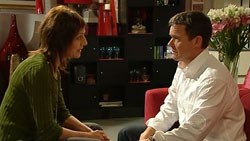 Gail Robinson, Paul Robinson in Neighbours Episode 5241