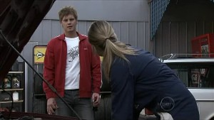 Ned Parker, Janae Timmins in Neighbours Episode 5343