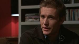 Dan Fitzgerald in Neighbours Episode 5345