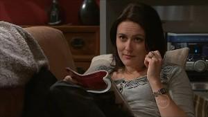 Rosie Cammeniti in Neighbours Episode 5345