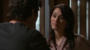 Marco Silvani, Carmella Cammeniti in Neighbours Episode 5345
