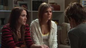 Libby Kennedy, Rachel Kinski, Susan Kennedy in Neighbours Episode 5346