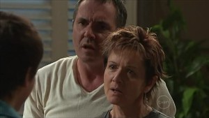 Karl Kennedy, Susan Kennedy in Neighbours Episode 5346