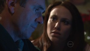 Karl Kennedy, Libby Kennedy in Neighbours Episode 5347