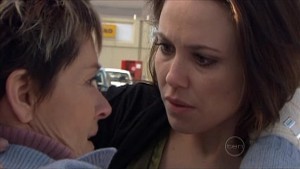 Susan Kennedy, Libby Kennedy in Neighbours Episode 5348