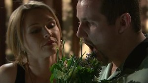 Steph Scully, Toadie Rebecchi in Neighbours Episode 5348