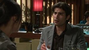 Carmella Cammeniti, Marco Silvani in Neighbours Episode 5348