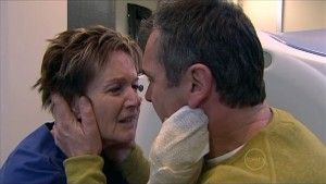 Susan Kennedy, Karl Kennedy in Neighbours Episode 5348
