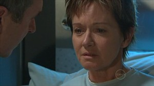 Karl Kennedy, Susan Kennedy in Neighbours Episode 5349